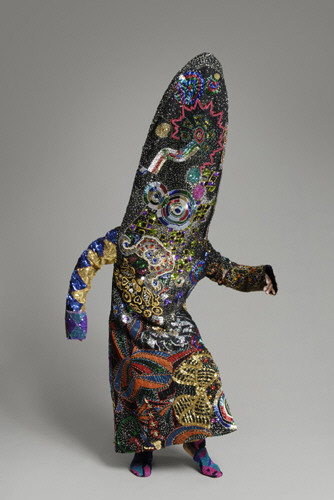 nick cave, soundsuit